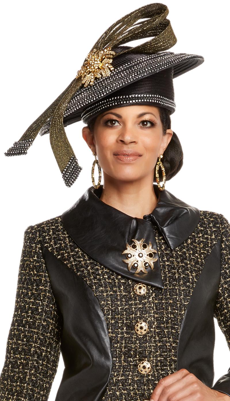 Donna Vinci Suit 5599
