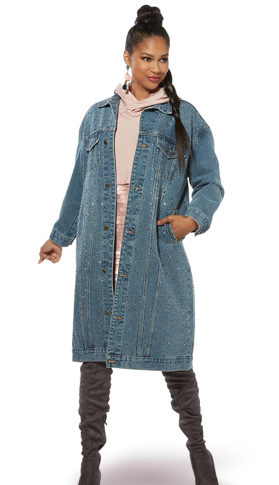 DV Jeans 8448