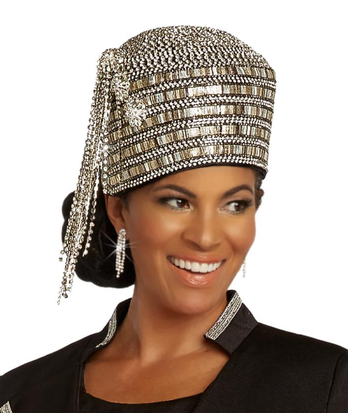 DV 11852-Hat