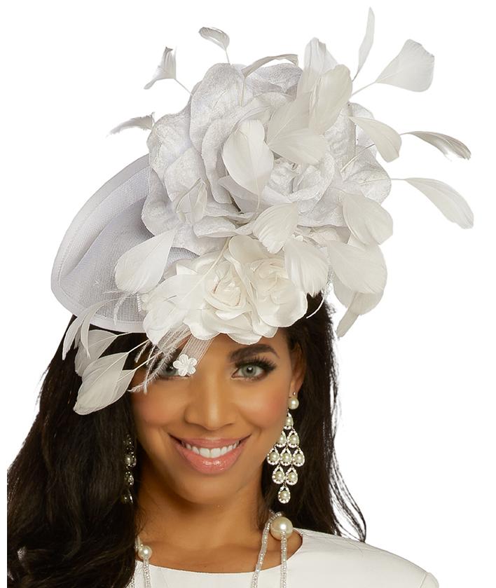DV 11855-Hat