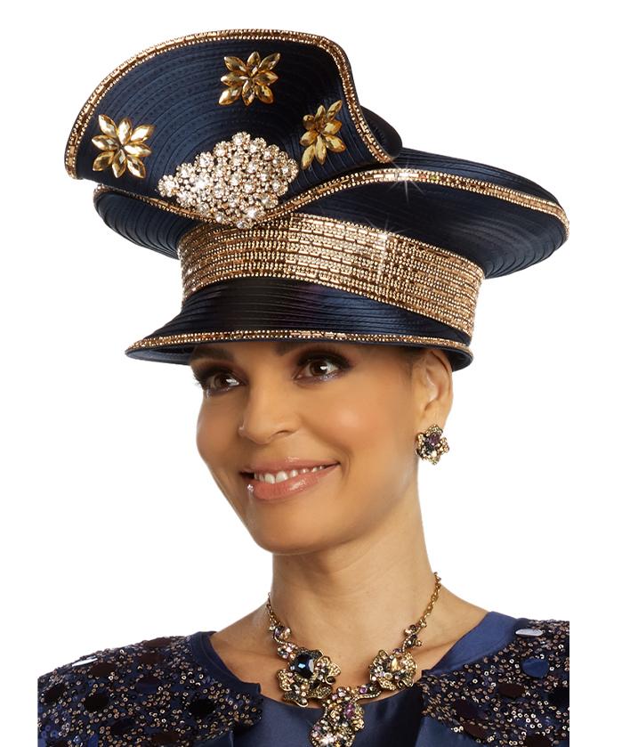 DV 11858-Hat