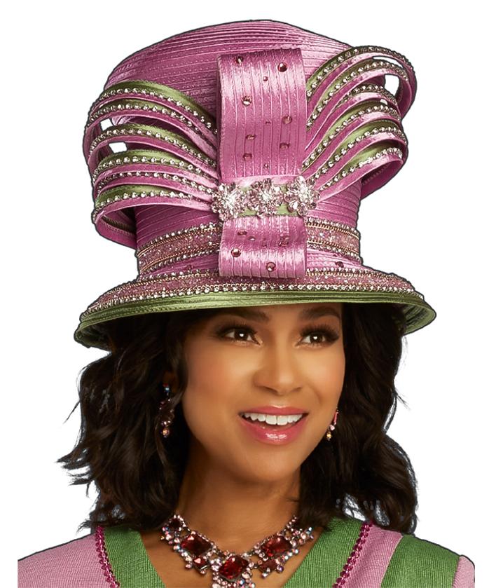 DV 13284-Hat