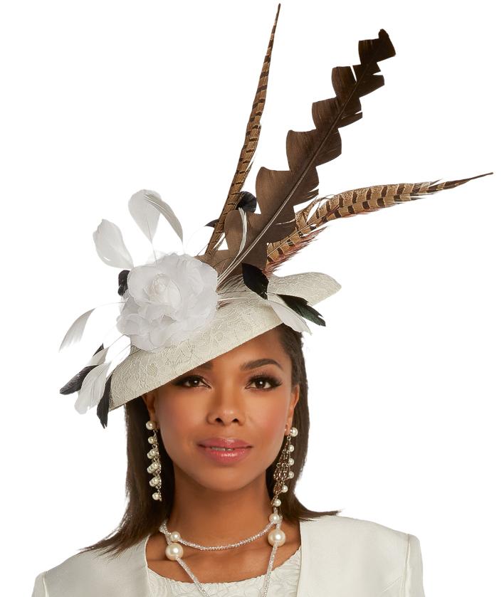DV 5666-Hat