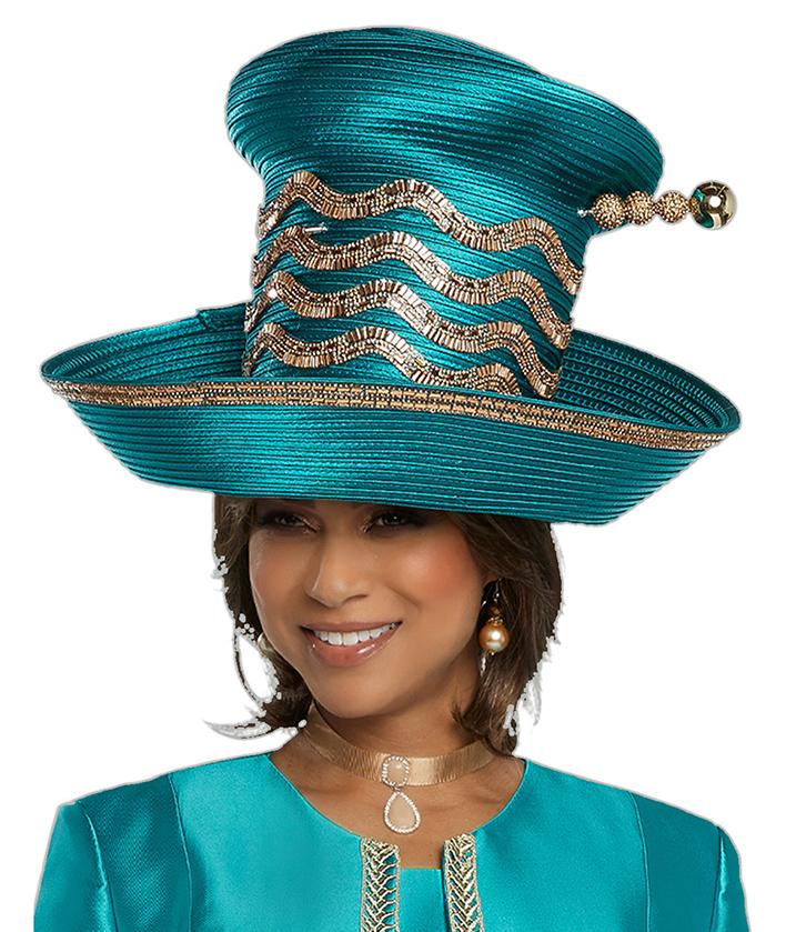 DV 11781-Hat