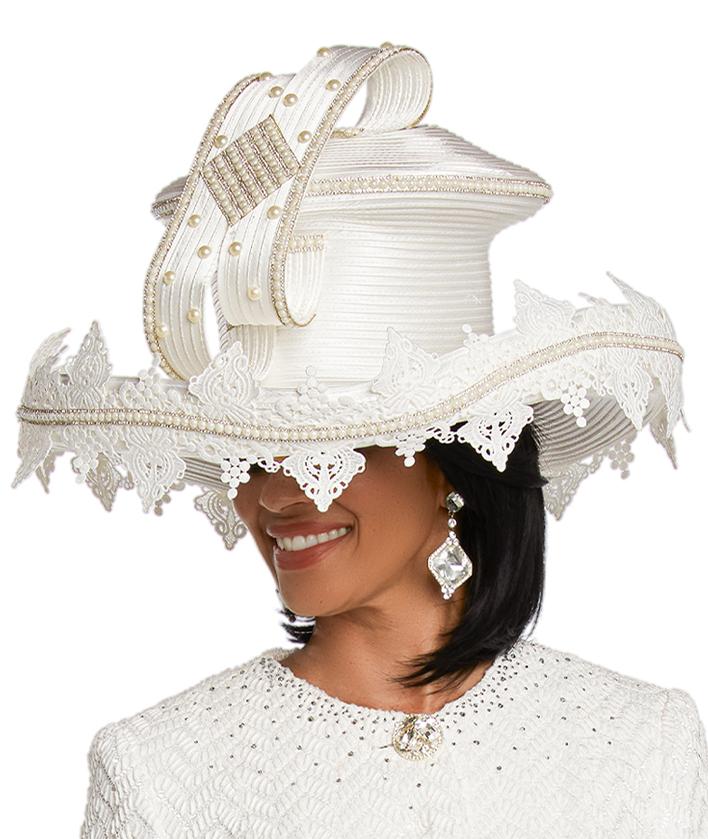 DV 11813-Hat