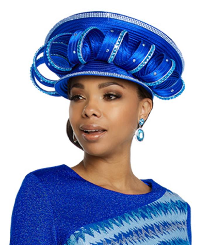 DV 13263-Hat