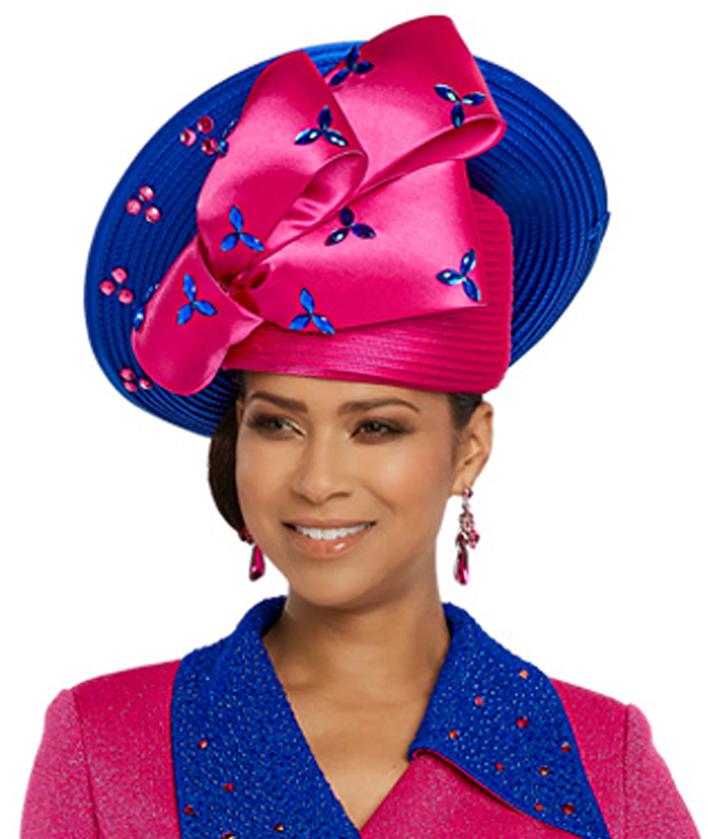 DV 13268-Hat