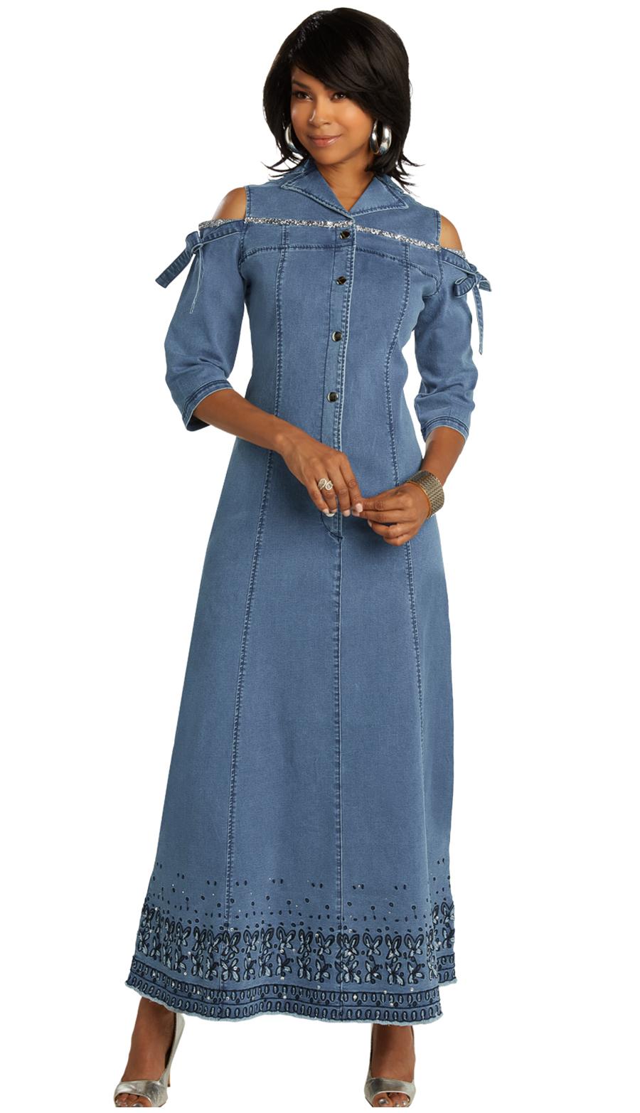 DV  Jeans 8435-BL