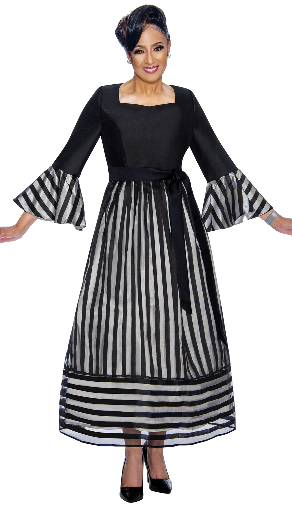 Dorinda Clark-Cole Dress 1741