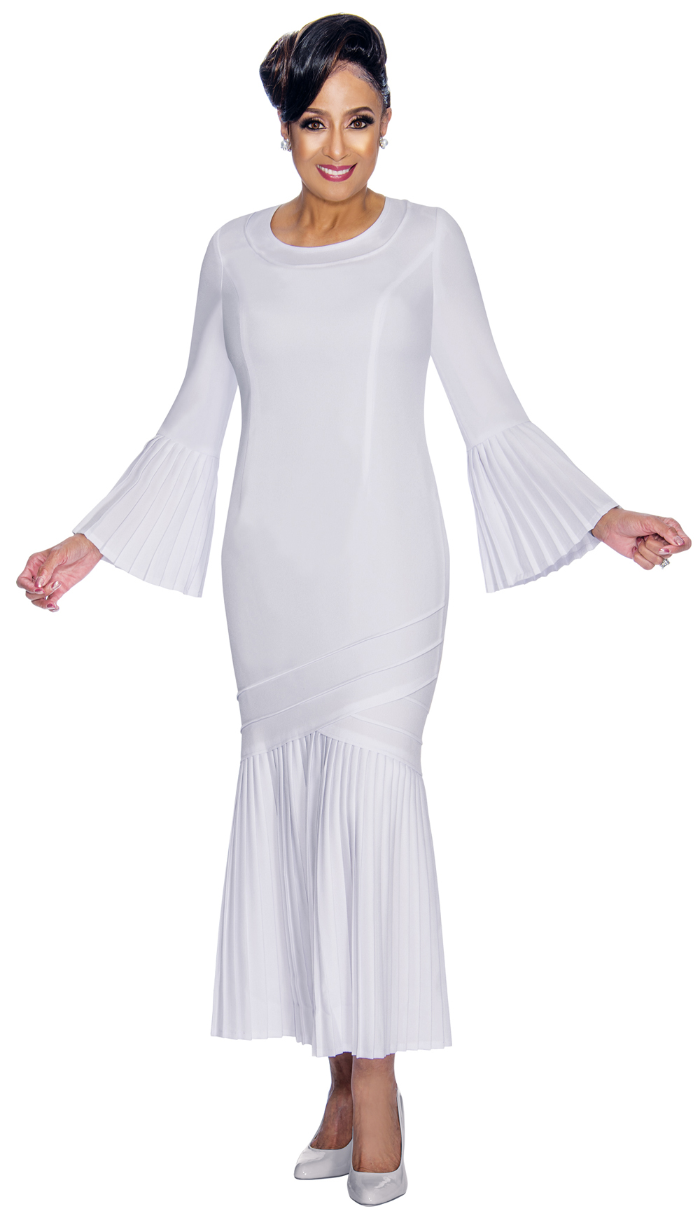 Dorinda Clark-Cole Dress 1751