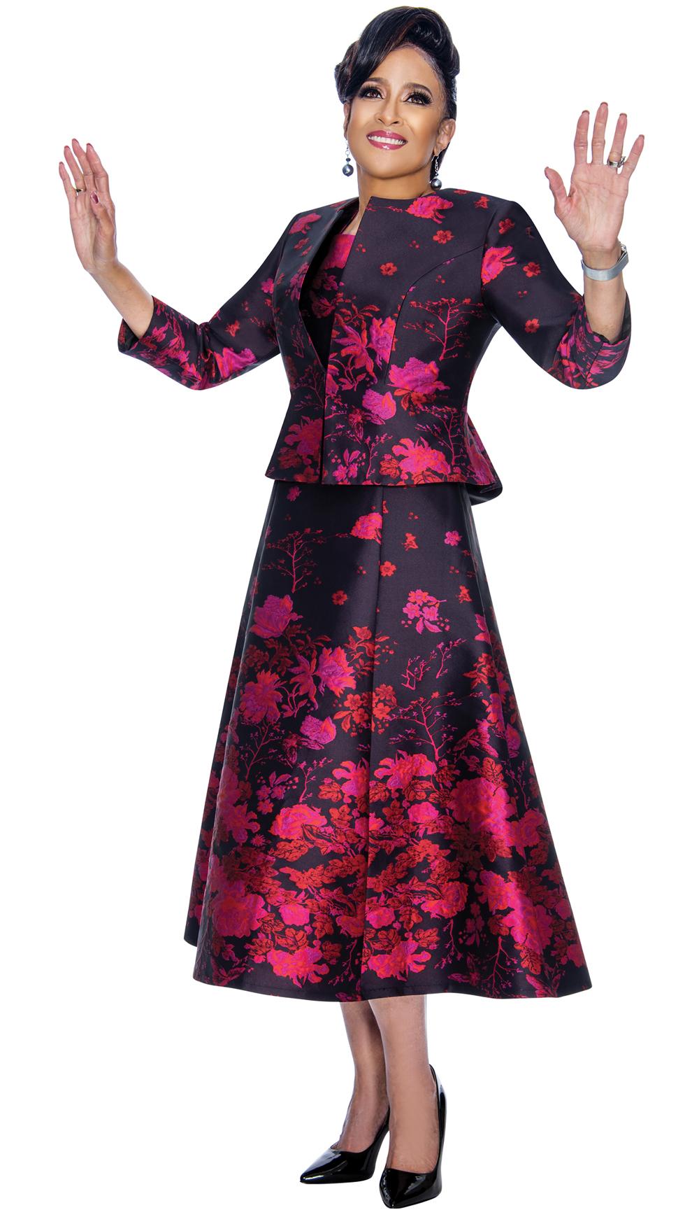 Dorinda Clark-Cole Dress 1842