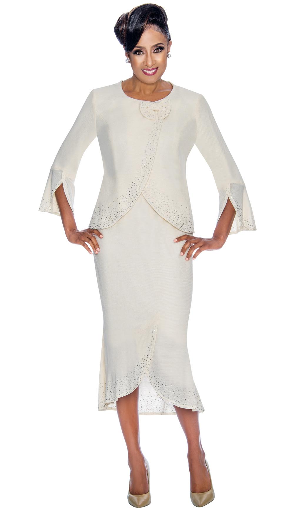 Dorinda Clark-Cole Dress 1892
