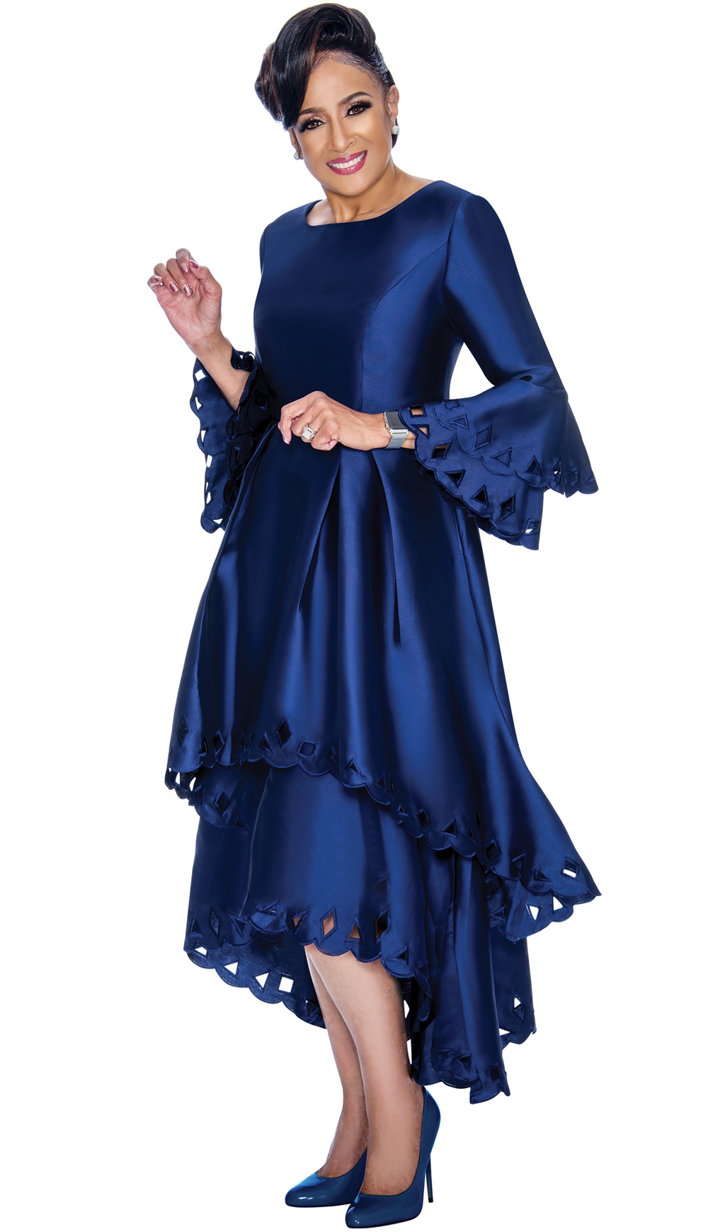 Dorinda Clark-Cole Dress 1431-NA