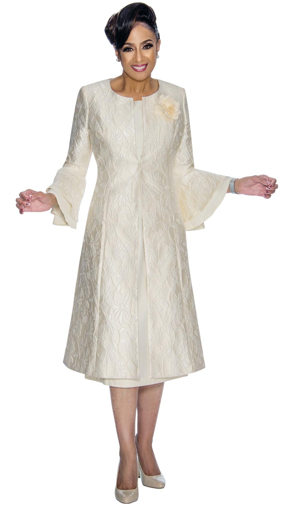 Dorinda Clark-Cole Dress 1772-IV