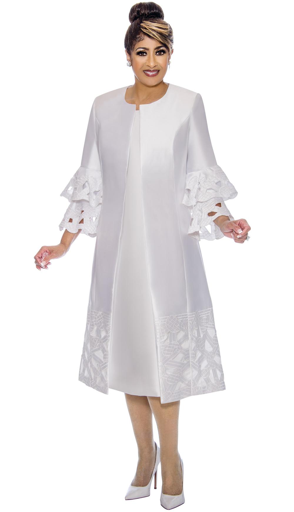 Dorinda Clark-Cole Dress 1932-WH