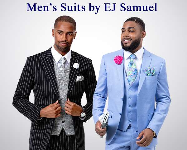 Suits by EJ Samuel