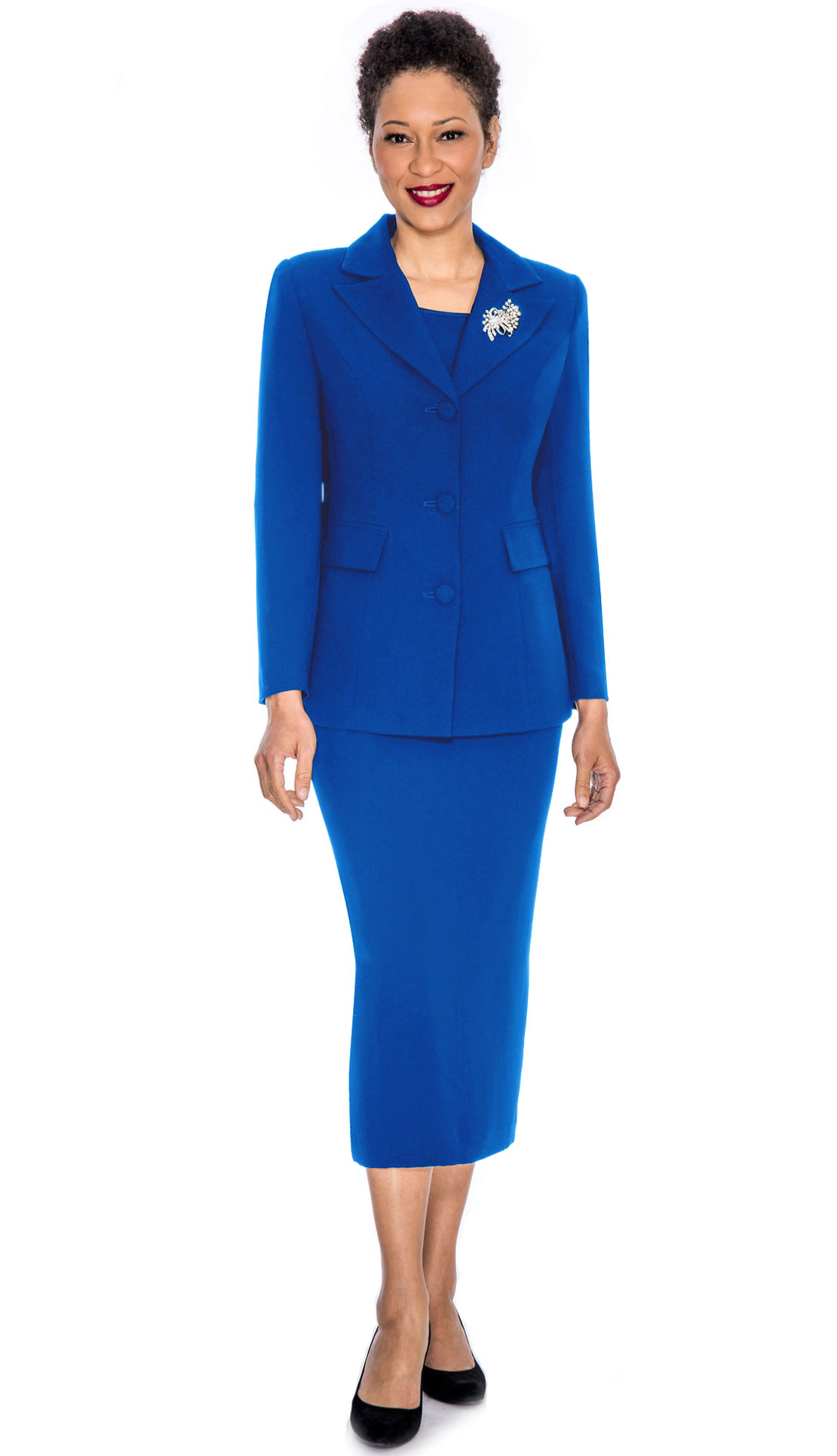 Giovanna Suit 0710-RO-CO