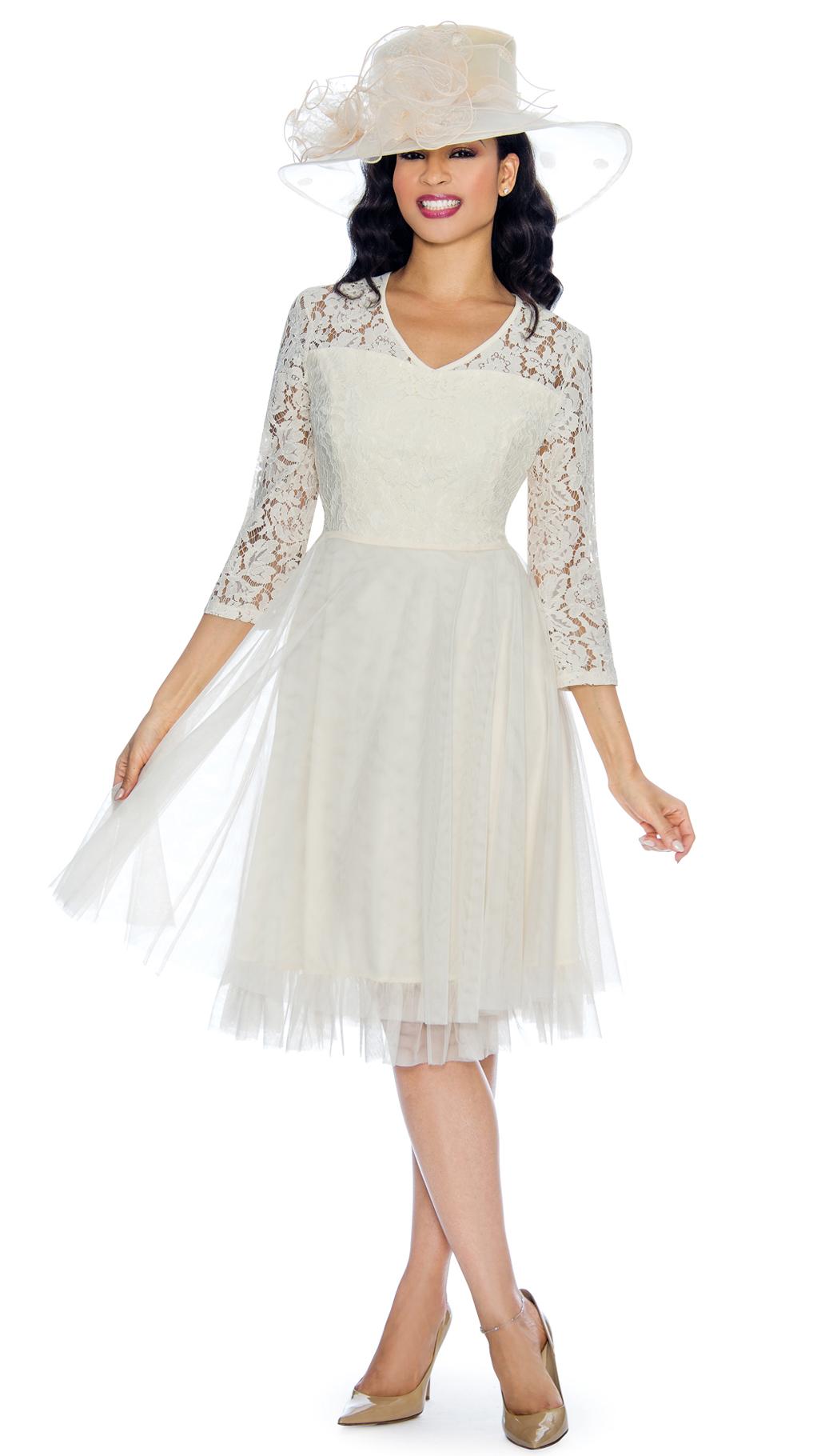 Giovanna Dress D1474-IV