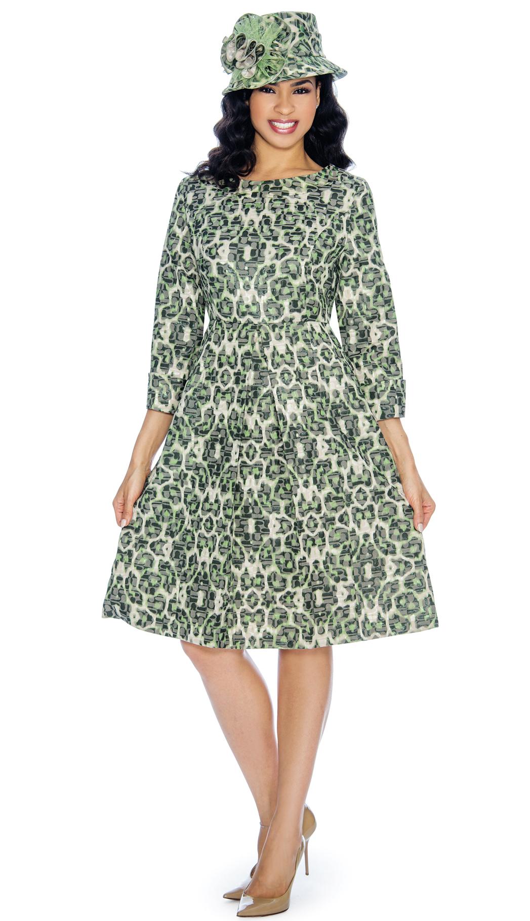 Giovanna Dress D1492