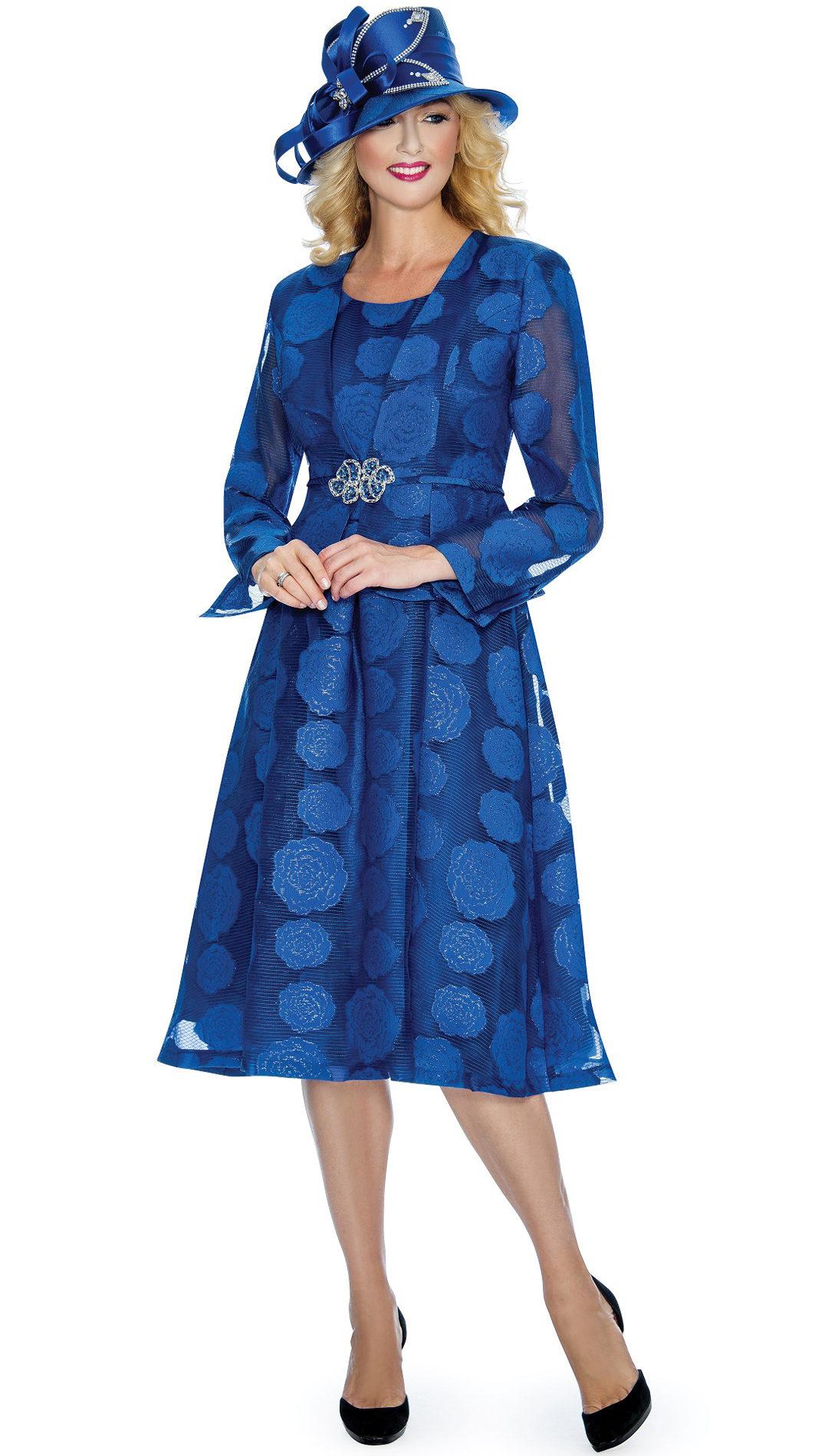 Giovanna Dress D1345-SAP