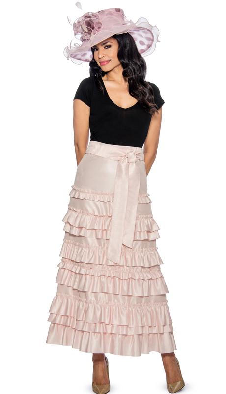 Giovanna Skirt P1011-PK