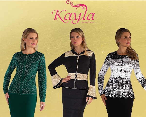 Kayla by Tally Taylor MARKDOWNS