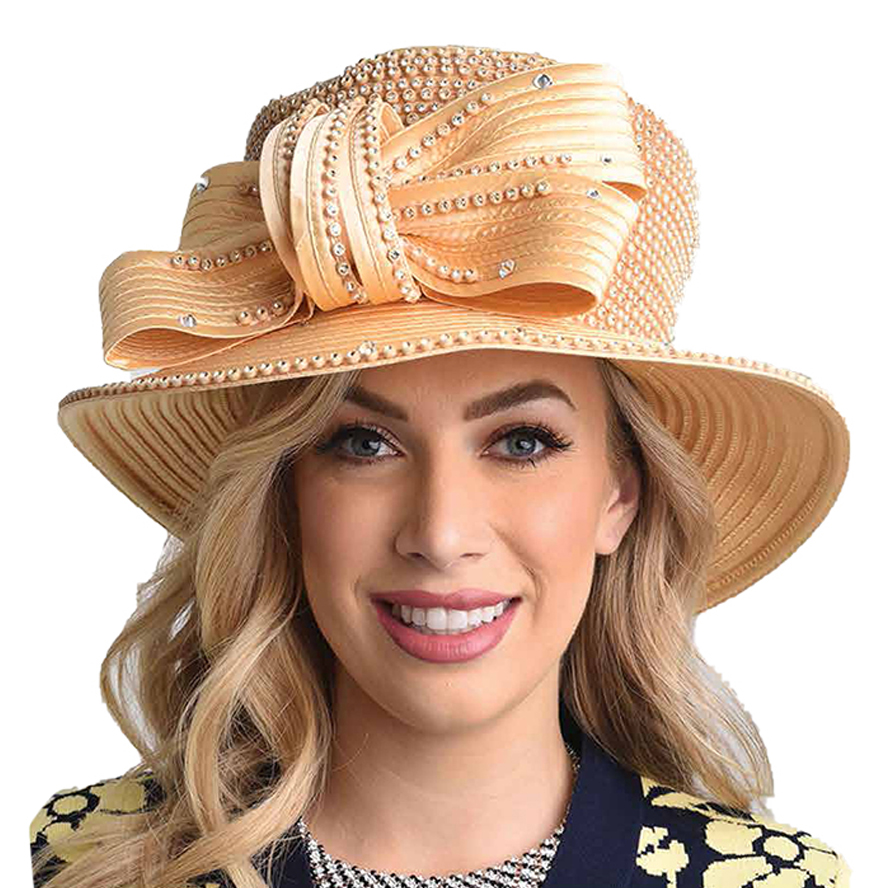 Lily and Taylor Hat H261-CO