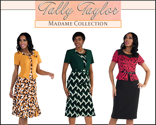 Madame Collection by Tally Taylor