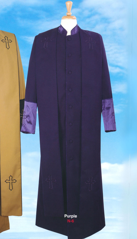 Robe2-PUR