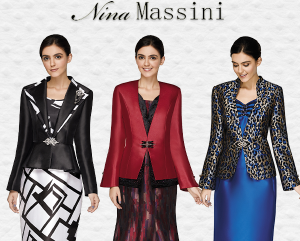 Nina Massini Fall 2019