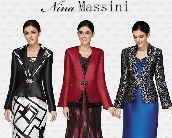 Nina Massini Fall 2019