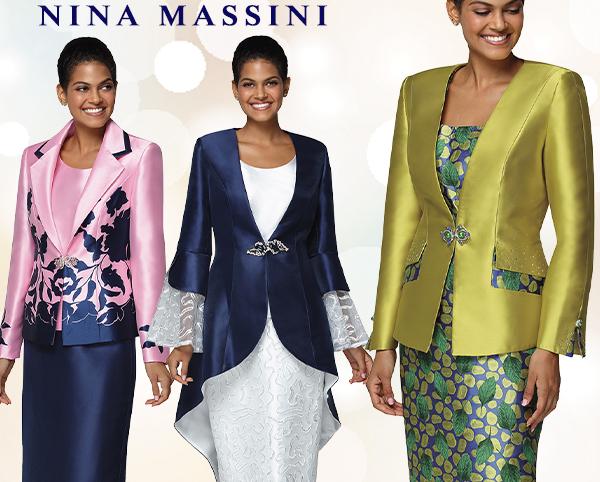 Nina Massini Spring 2020