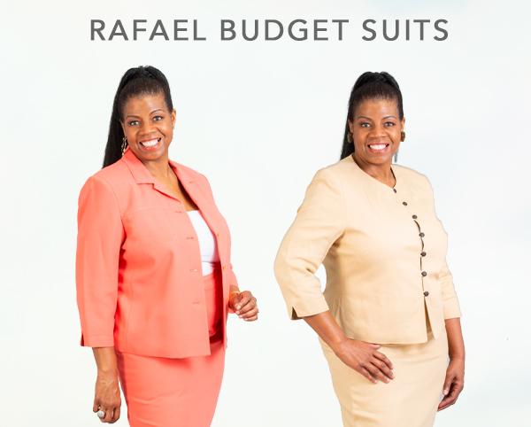Rafael Budget Suits