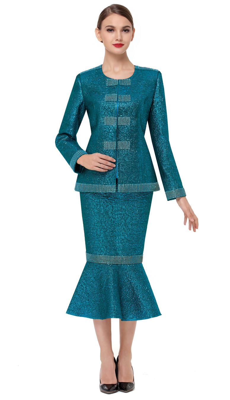 Serafina Suit 3725