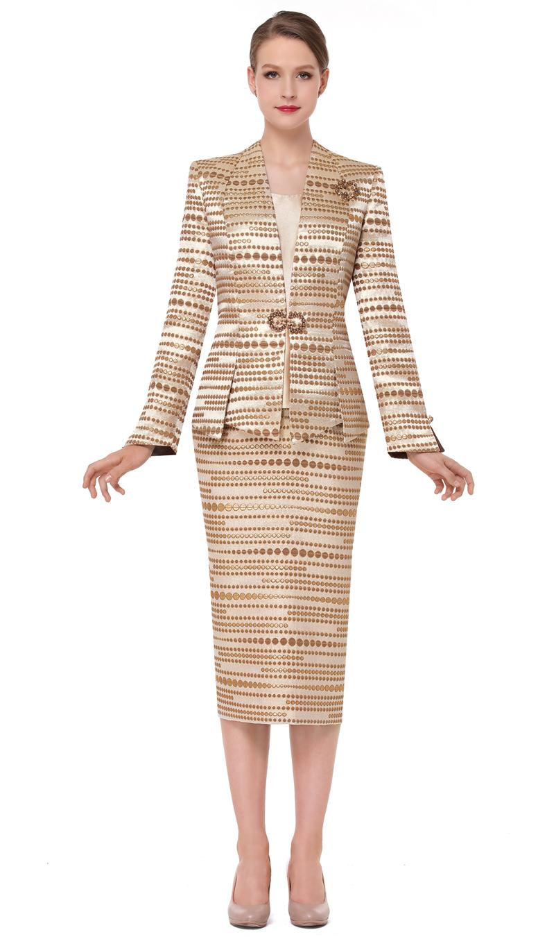 Serafina Suit 3831