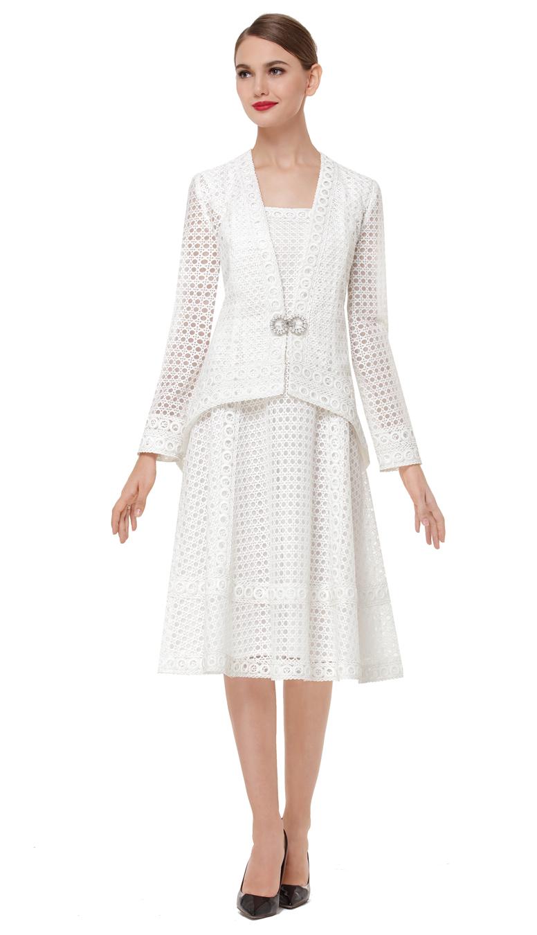 Serafina Dress 3833
