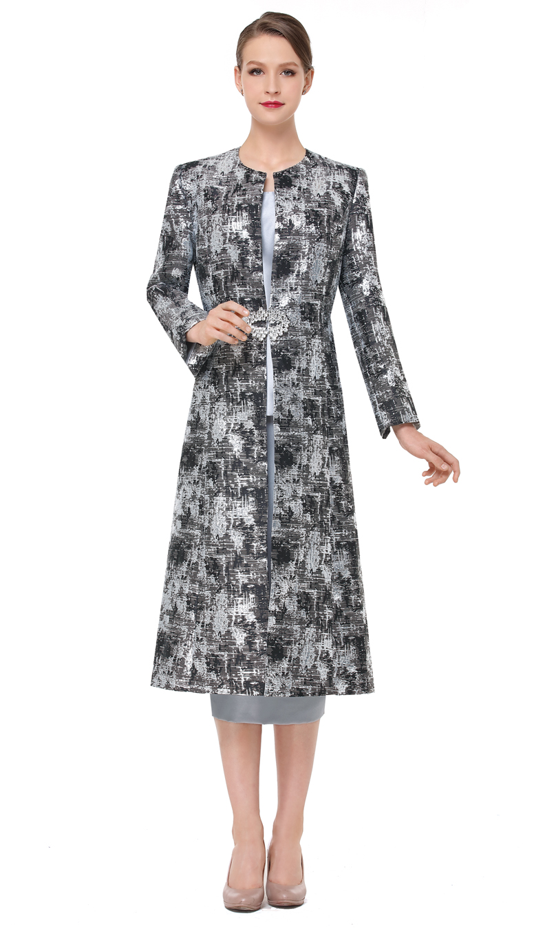 Serafina Suit 3835
