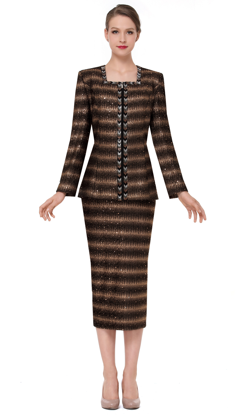 Serafina Suit 3850