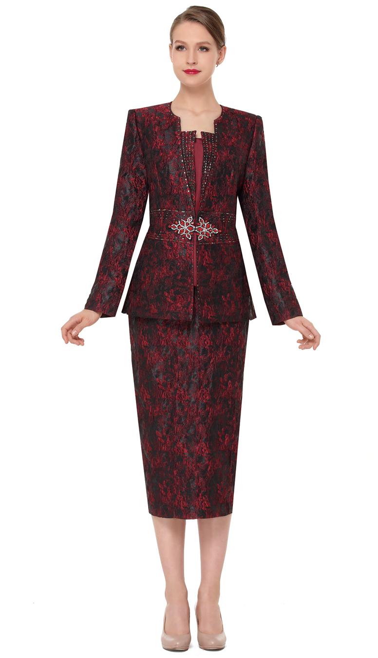 Serafina Suit 3851