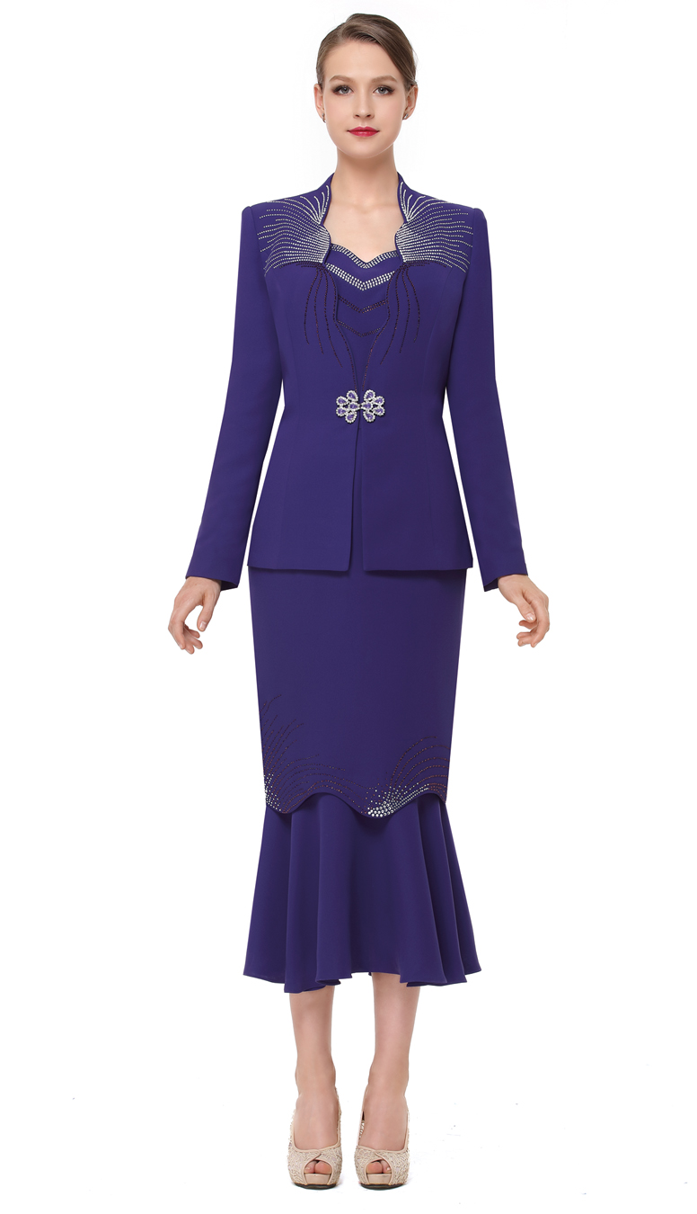 Serafina Suit 3855