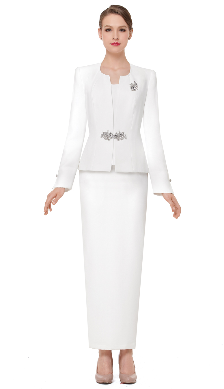 Serafina Suit 3864