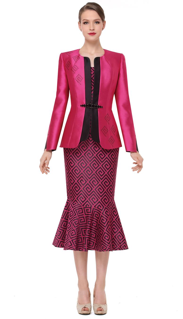 Serafina Suit 3865