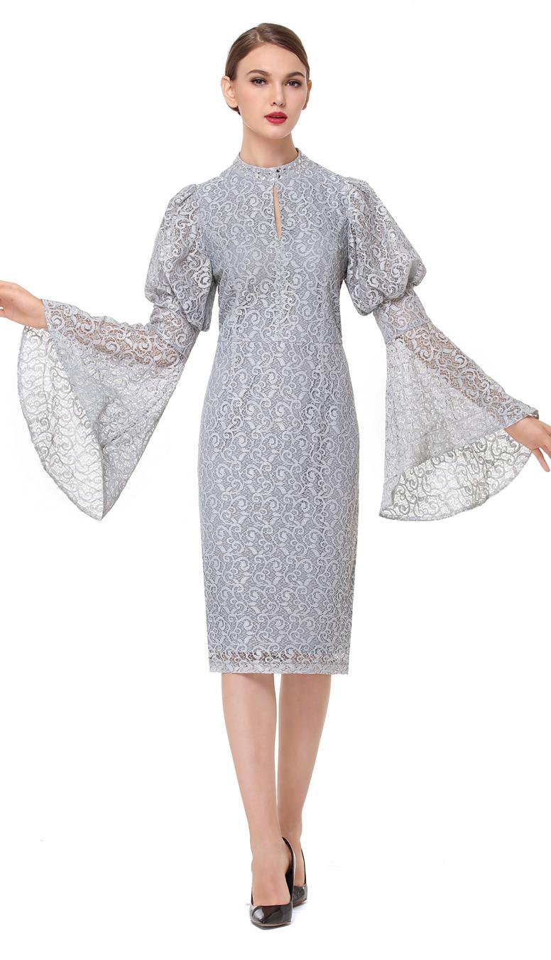 Serafina Dress 6169