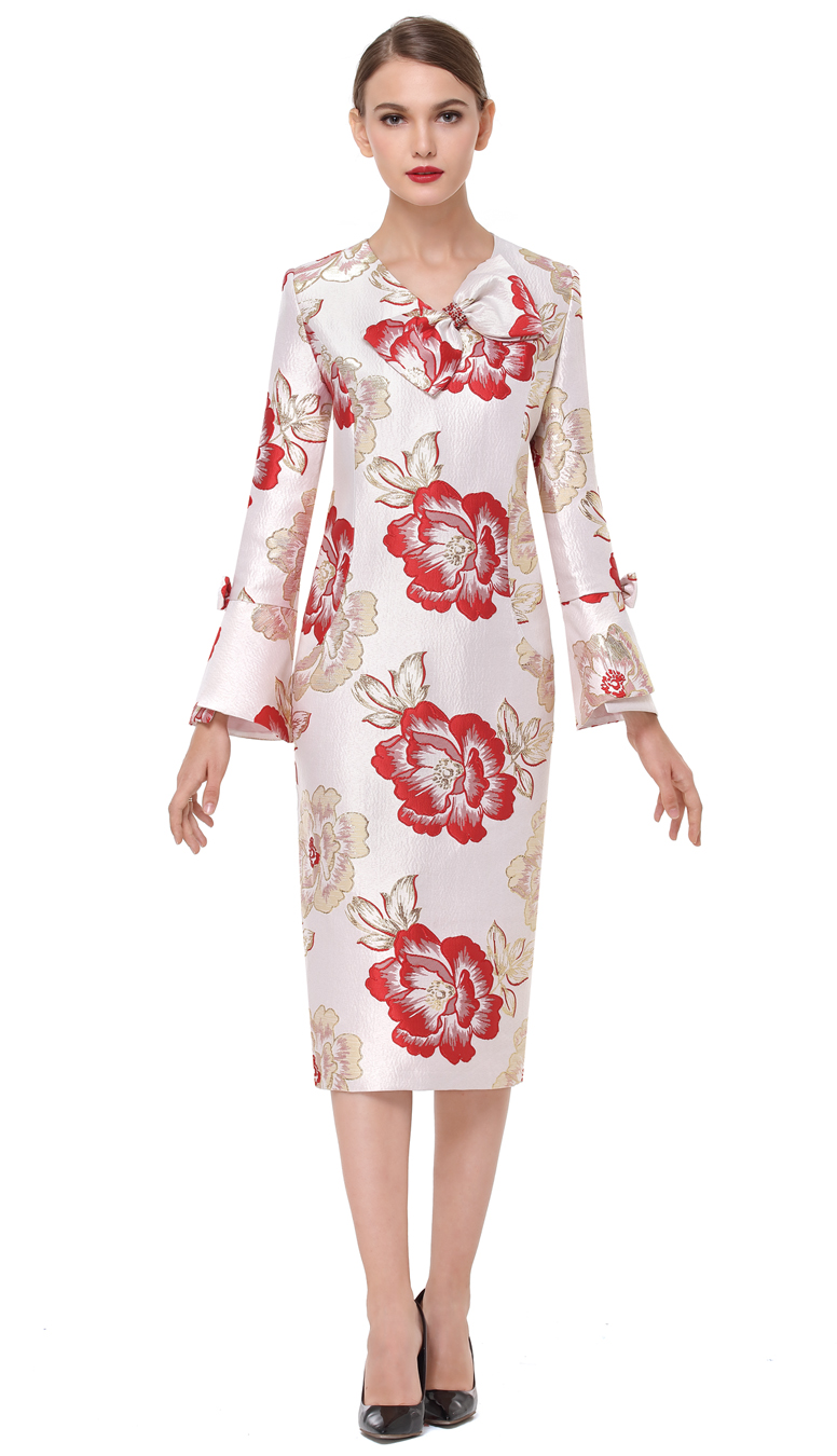 Serafina Dress 6170