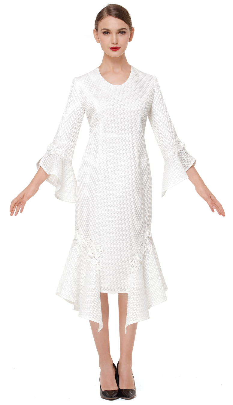 Serafina Dress 6175