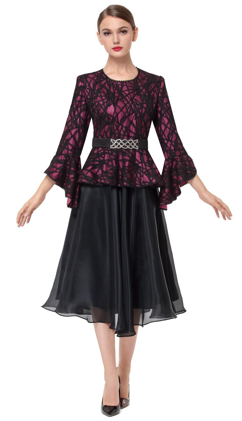 Serafina Dress 6176