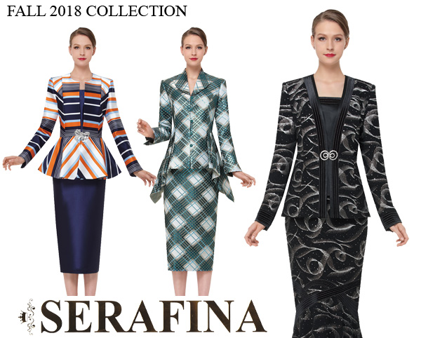 Serafina Fall Collection
