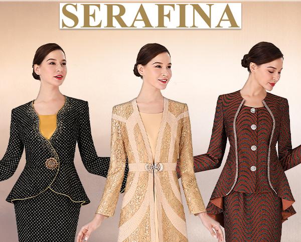 Serafina Fall 2019