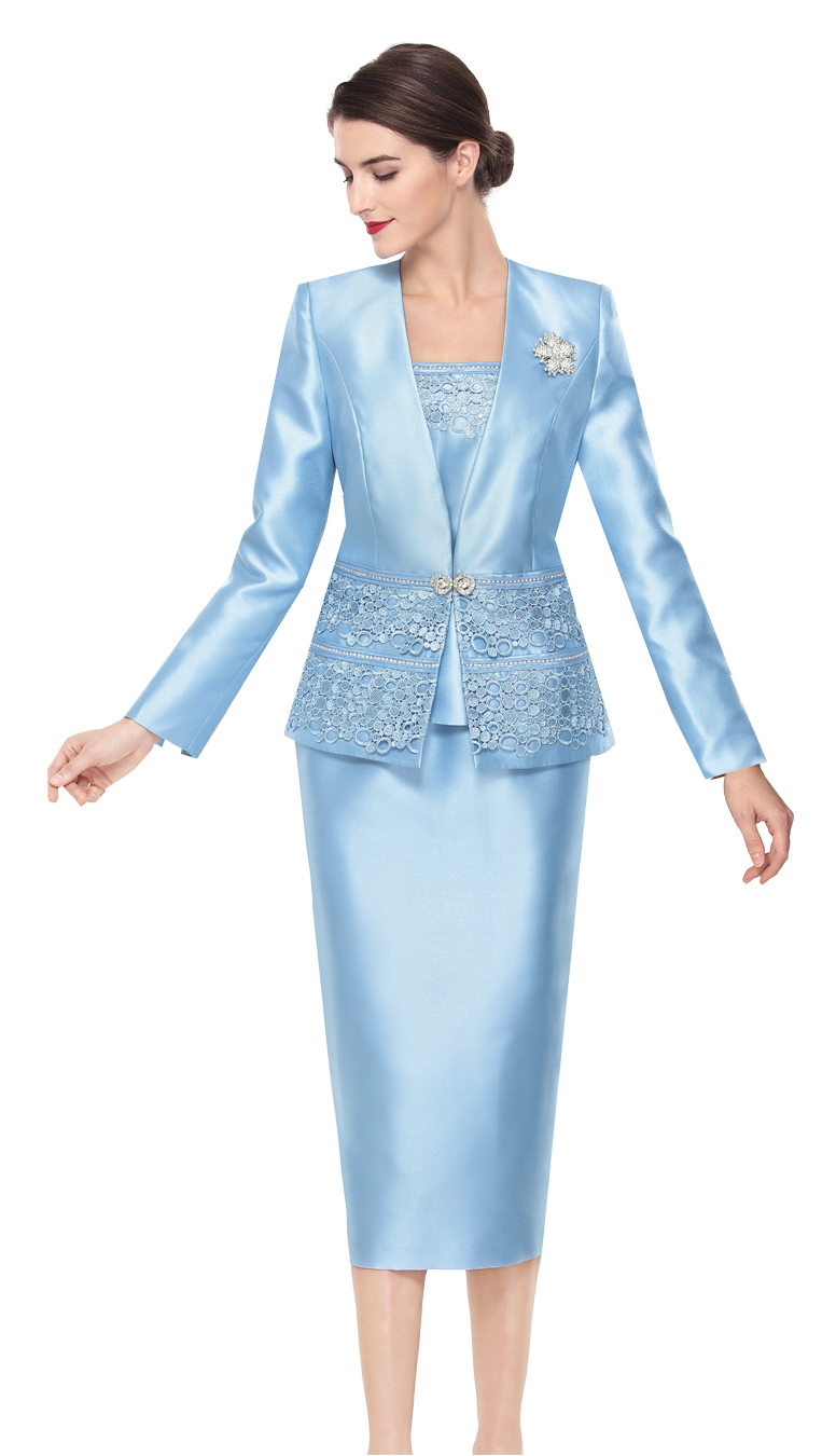 Serafina Suit 3413