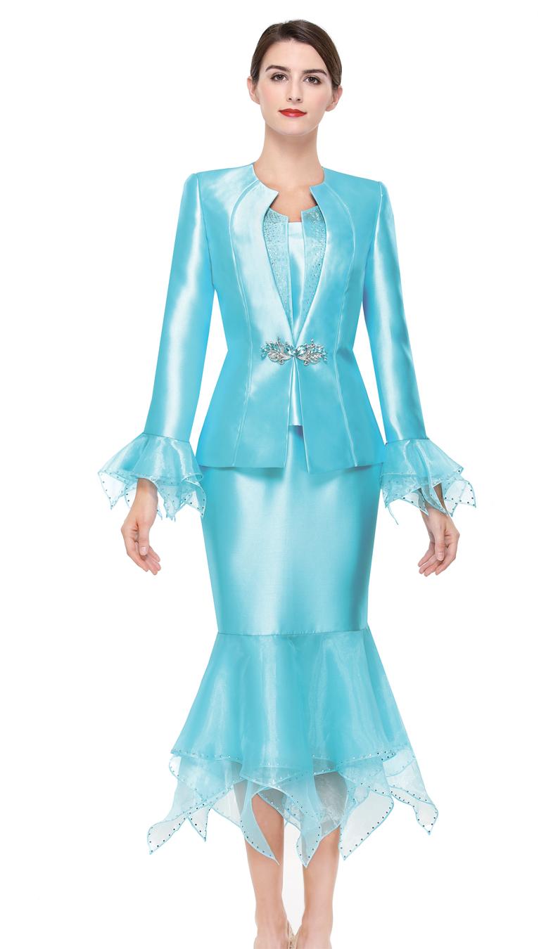 Serafina Suit 3902